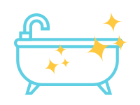 Bath Graphic